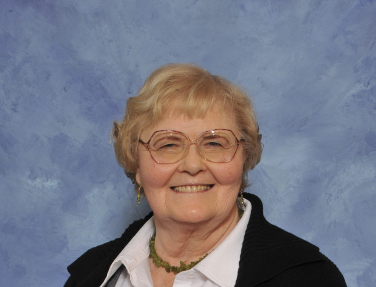 Obituary for Sr. Agnes Kelly, OSU