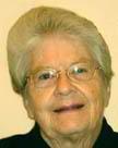 Obituary for Sr. Joanne Desmond, OSU