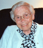 Sr. Marie Albert Walsh, OSU Obituary