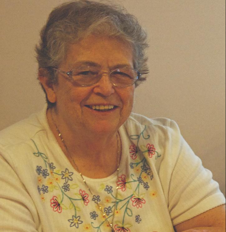 Obituary of Sister Julia Dennehy, O.S.U