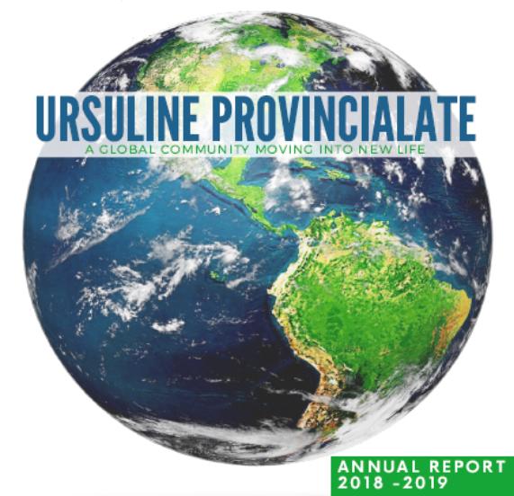 2018 – 2019 Annual Report
