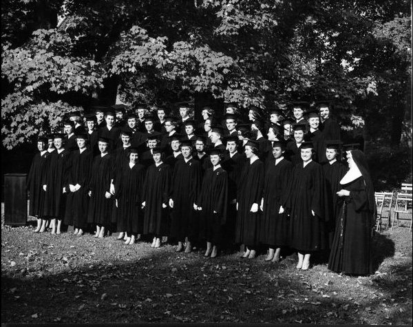 Convocation Oct53
