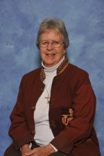 Obituary for Sr. Marian Bohen, OSU