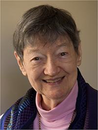 Obituary of Sr. Mary Jane Robertshaw, OSU