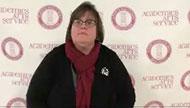 Sr Jeannie Humphries, OSU