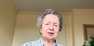 Sr. Martha Gleason, OSU