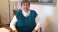 Sr. Mary Alice Duggan, OSU