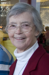 Obituary of Sr. Marjorie Stumpf, O.S.U.